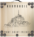 [3926] Kit - Normandie - Mont St Michel